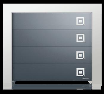 G - panel hladký  s aplikáciou